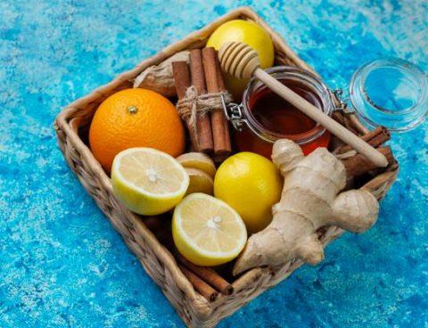 Boost your Immunity ! Stay Healthy by Dr. Shweta Attarwala