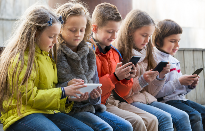 How to effectively cut down a child's screen time!