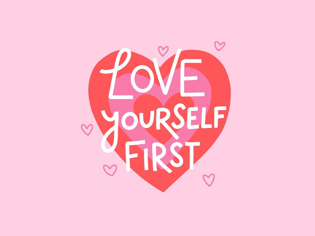 Inculcate Self-love in kids! By Nidhi Singh