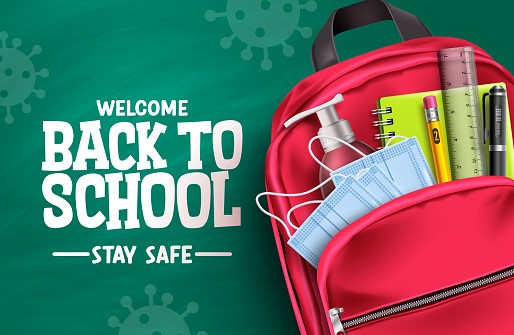 10 must follow precautions for kids before getting back to school