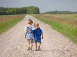 5 steps to cultivating Compassion in Boys!
