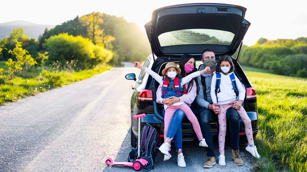 Covid and Traveling with Kids – Everything You Should Know Before Taking Your First Trip